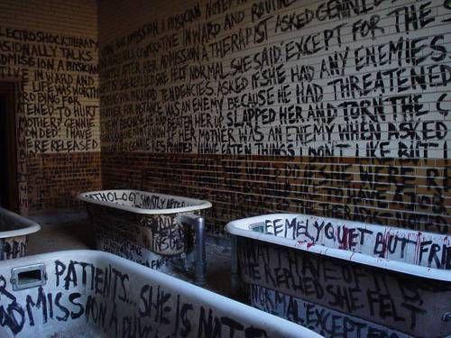 willard abandoned insane asylums | insane # asylums # crazy # words