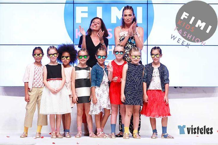 N+V Villalobos moda infantil para el 2018