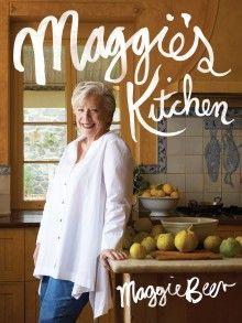 "Maggie's Kitchen ""NEW Cover"""