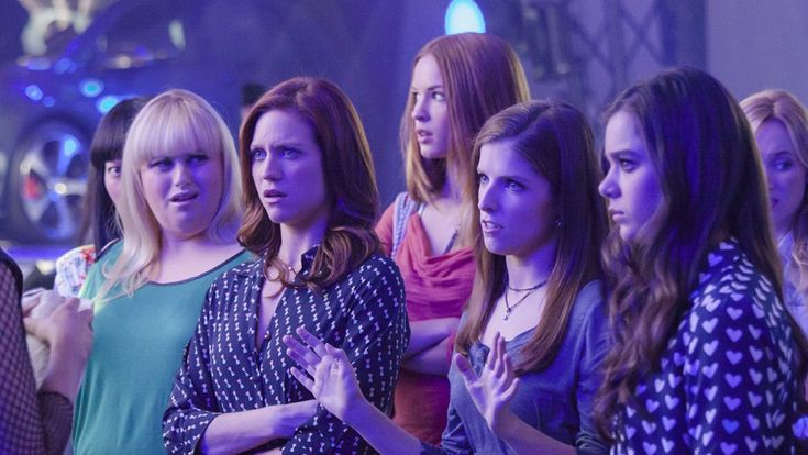[Full>HD~] Pitch Perfect 3 (2017) Free Stream..putlocer!!!!
