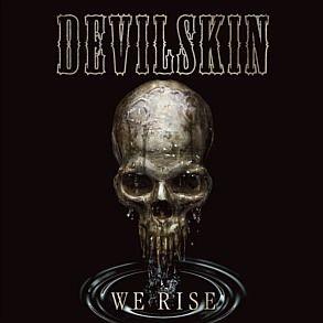 Devilskin  : We Rise – July 2014