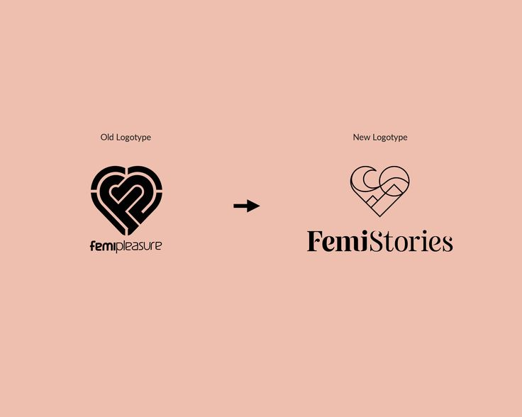 Some of you have already noticed changes happening last days, here's what it's all about... | The sister duo, Anita and Kamila Nawarkiewicz, behind the active and street wear brand, Femi Pleasure, has decided to give a new twist to the brand that they created a decade ago. Femi Pleasure will now be called Femi Stories and feature a new logo that speaks to the message behind the brand. |