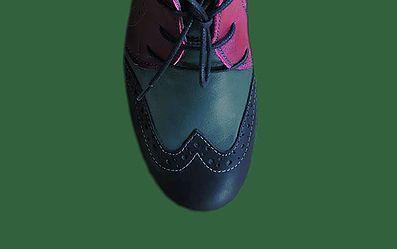 El greco shoes