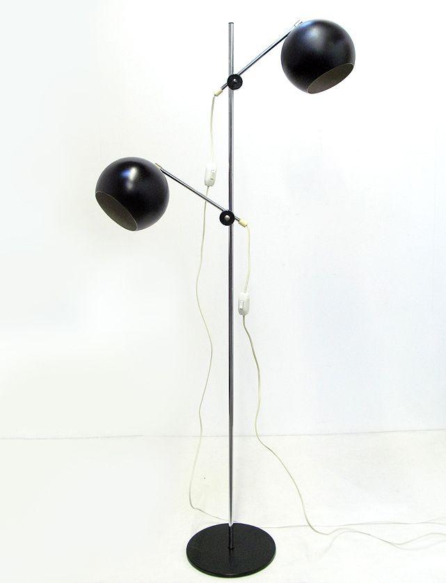 Hemi Klot golvlampa Interior Pinterest