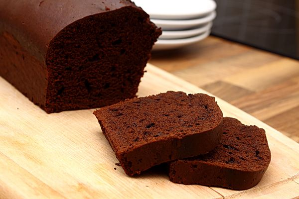 Süti & Cappuccino: Egyszerű kakaós süti