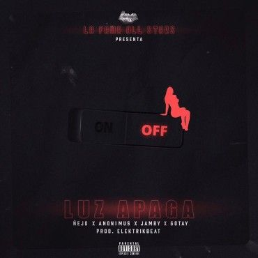 Ñejo Ft. Anonimus, Jamby Y Gotay – Luz Apagada - https://www.labluestar.com/nejo-ft-anonimus-jamby-y-gotay-luz-apagada/ - #Anonimus, #Apagada, #Ft, #Gotay, #Jamby, #Luz, #Nejo #Labluestar #Urbano #Musicanueva #Promo #New #Nuevo #Estreno #Losmasnuevo #Musica #Musicaurbana #Radio #Exclusivo #Noticias #Hot #Top #Latin #Latinos #Musicalatina #Billboard #Grammys #Caliente #instagood #follow #followme #tagforlikes #like #like4like #follow4follow #likeforlike #music #webstagram