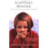 Amazon.com: schylers monster: Books. A father's #memoir of the journey with his wordless daughter. Love their relationship and this brave and remarkable little girl.