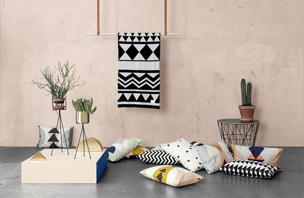 Ferm Living SS 2014 MORE Collection via.http://www.lushlee.com/ferm-living-ss-2014-more-collection/