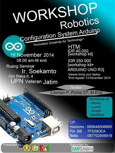 Pin By Event Surabaya On Poster Event Pinterest Arduino Arduino