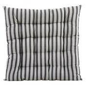 House Doctor Sitzkissen Stripe by Stripe 50x50cm