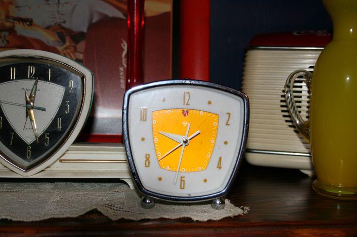 My clock phase, so gorgeously designed.