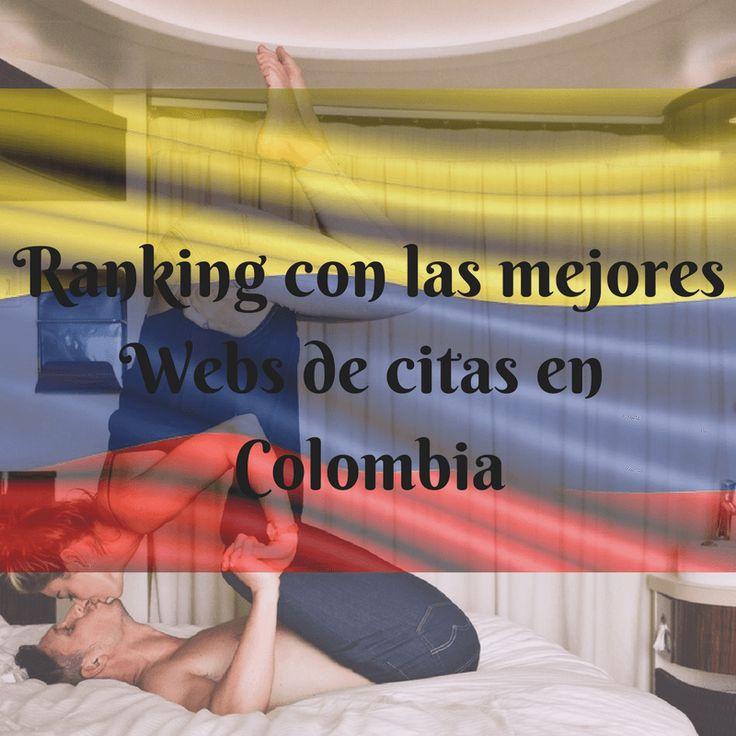 Colombia es uno de los países del mundo dónde más furor están causando las webs de citas online, para muchos de nosotros poder ligar sin salir de casa es un alivio y por supuesto en Colombia ligar online no iba a ser una excepción. La gran noticia que encontramos al ver de tanta demanda es... http://buscarparejaideal.com/principales-webs-citas-colombia/
