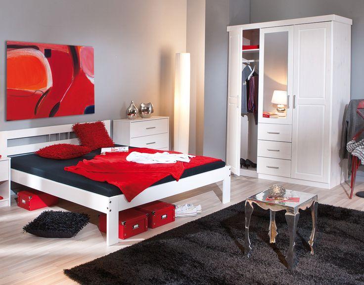 Kiefer schlafzimmer ~ Schlafzimmer komplett holz die besten schlafzimmer komplett