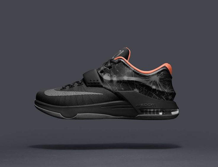 The #KD7 iD is now available at #Nike