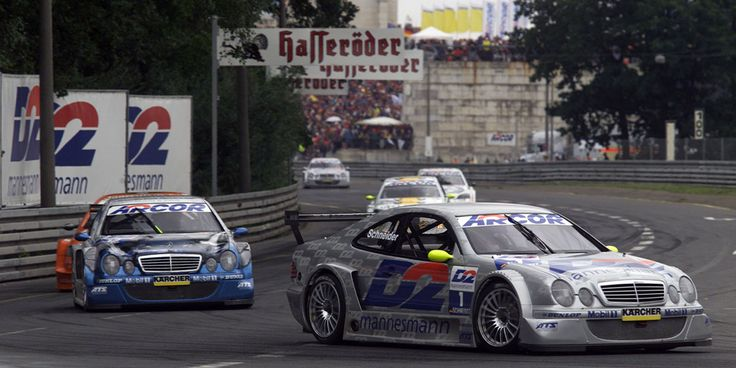 "DTM History | 2000 season | DTM.com // In the 2000 season the DTM celebrated a successful comeback. The ""new"" DTM with equally spectacular but considerably less costly touring cars was able to pick up exactly where the ""old"" DTM had left off."