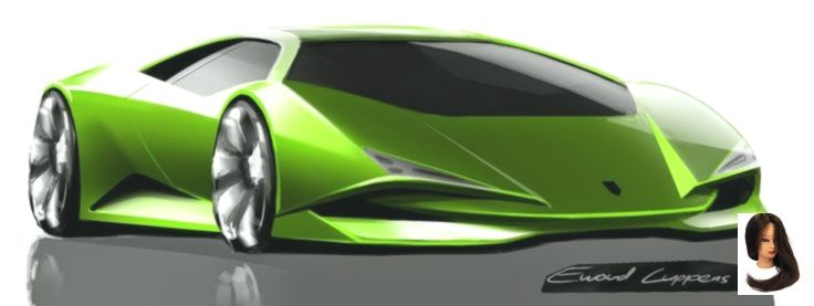 #Exotic Cars drawings //        //