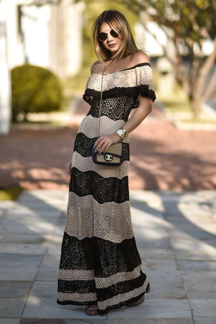 Stunning lace overlay maxi summer dress | | Stylish outfit ideas for women who love fashion!