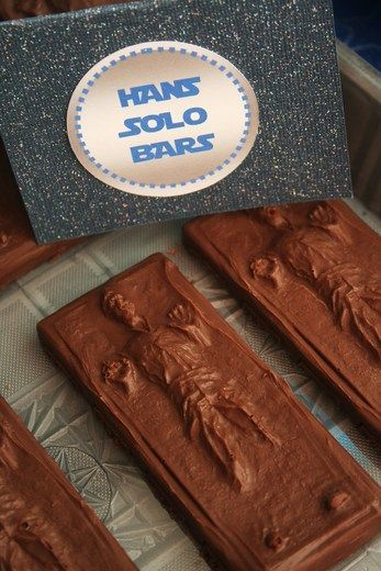As decorações mais legais para festa infantil Star Wars