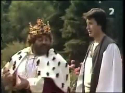 Princezna, drak, moudrost a srdce České filmy