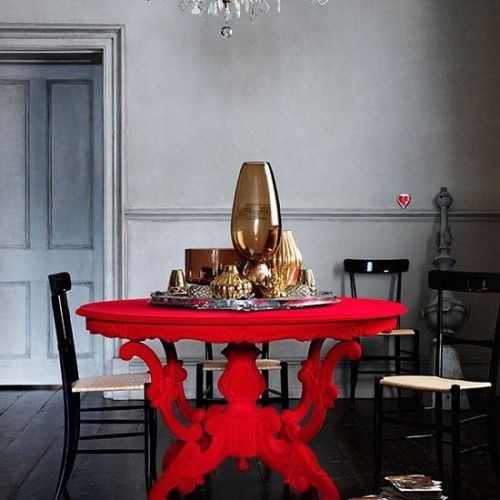 13 besten red Bilder auf Pinterest - designermobel einrichtung hotel venedig