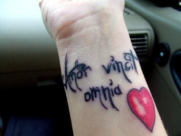 17 best wrist tattoos quotes on pinterest christian tattoos writing tattoos and quote tattoo. Black Bedroom Furniture Sets. Home Design Ideas