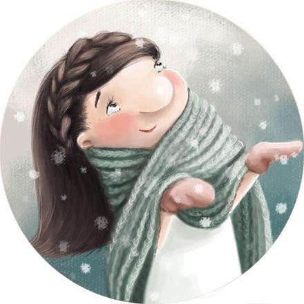 First Snow Fairy