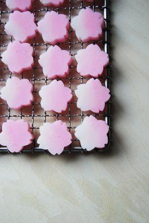 Japanese sweets / さくら(Sakura)
