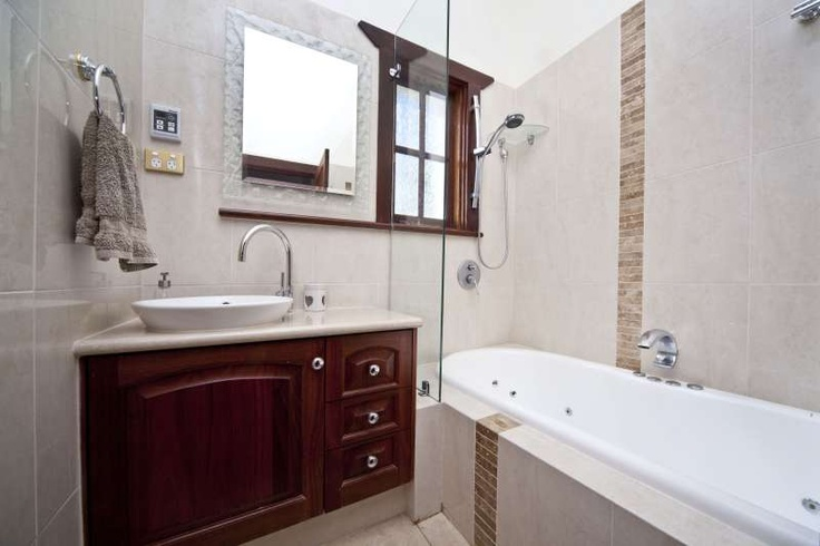 Bathroom, Bayswater project