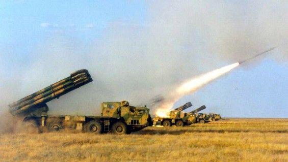 Misiles defensa