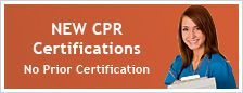 New Online CPR/AED Certification Course