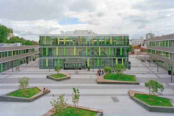 Campus Kamp-Lintfort