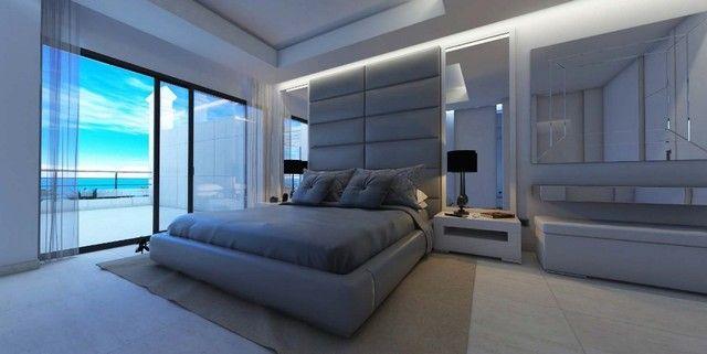 Frontline Beach Apartment for Sale in Estepona, Costa del Sol | Click pic for more info