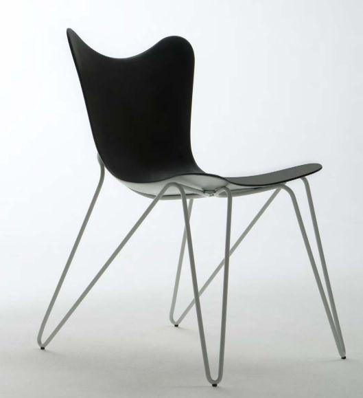#Trip, #sedia #chair by #Casprini. Acquista online su #www.italianarredo.it