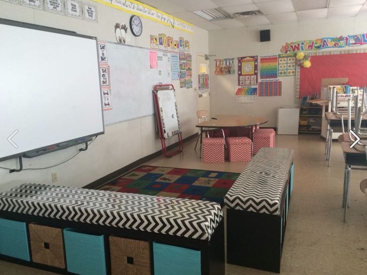 Nice Classroom Design ~ Common core with style my new benches i m so excited