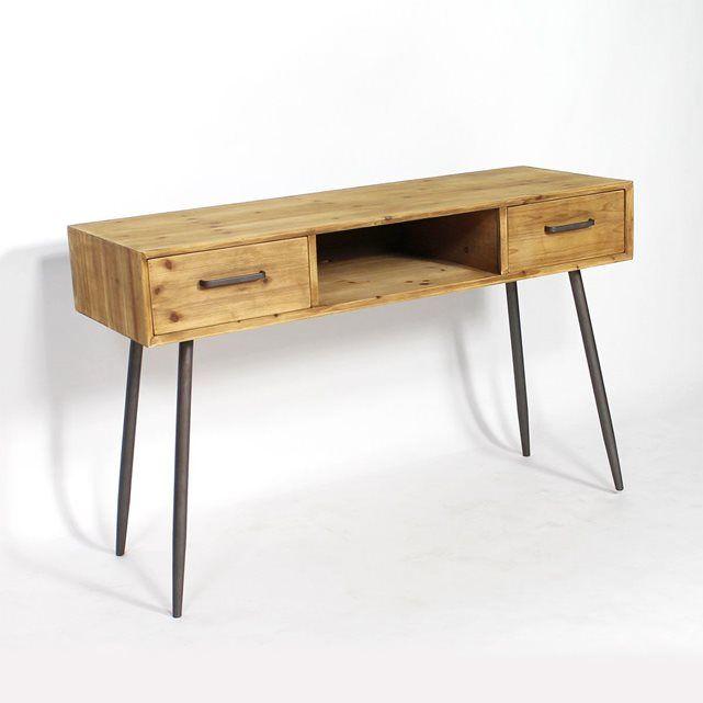 bureau scandinave vintage y16 details pinterest. Black Bedroom Furniture Sets. Home Design Ideas