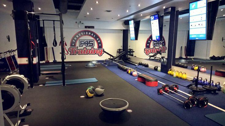 Auf Bing Von Www Savoteur Com Gefunden Gym Inspiration Gym Gym Design