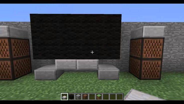 Die besten 25 minecraft bauen ideen auf pinterest minecraft haus bauen minecraft und - Minecraft wohnzimmer ...