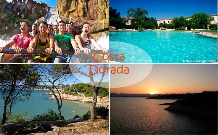 Costa Daurada #Catalunya #Summer #Beach http://www.costadoradatransfers.com/esp/