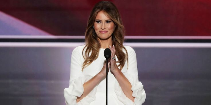 Sophie Theallet Refuses to Dress Melania Trump, Urges Other Designers to Follow