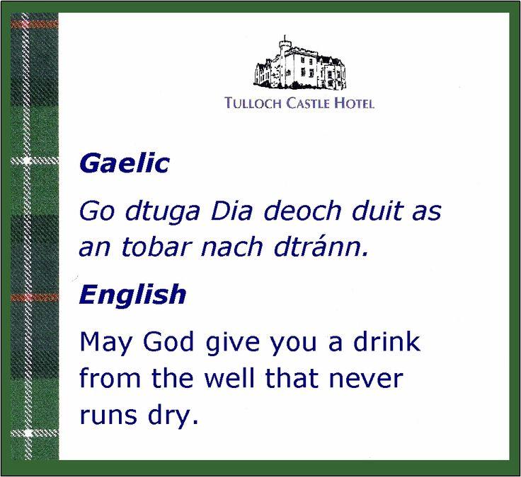 81 Best Scots Gaelic Images On Pinterest Scottish Gaelic Scotland