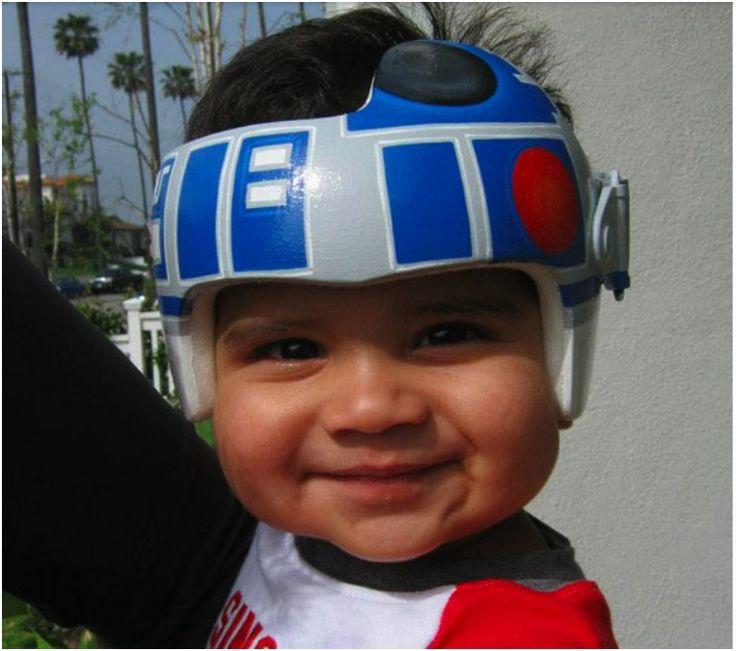 Best Helmet Head Images On Pinterest - Baby helmet decalsbaby helmets lee pinterest creative baby helmet and babies