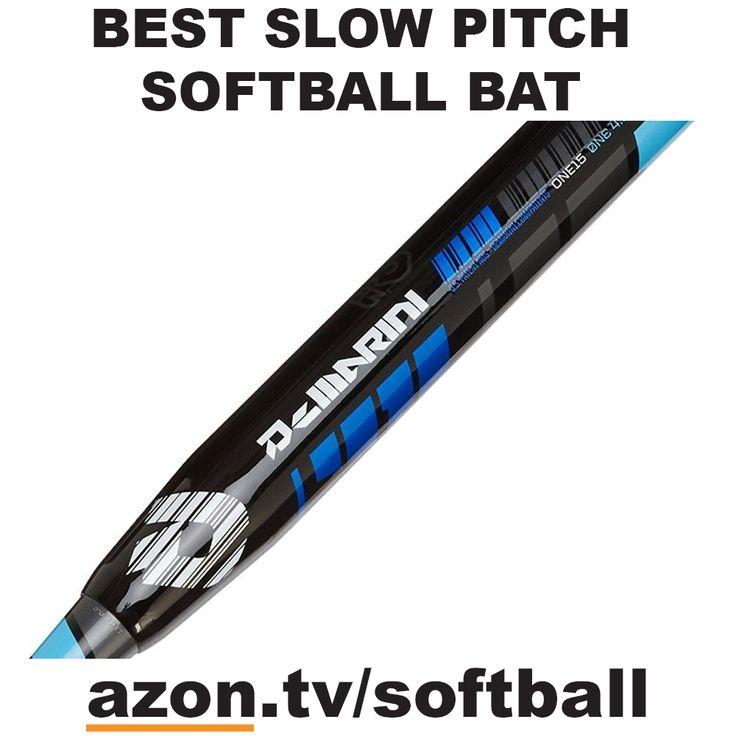 Best Slow Pitch Softball Bat