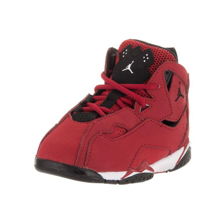 Nike Jordan Toddlers' Jordan True Flight Bt Basketball Shoes