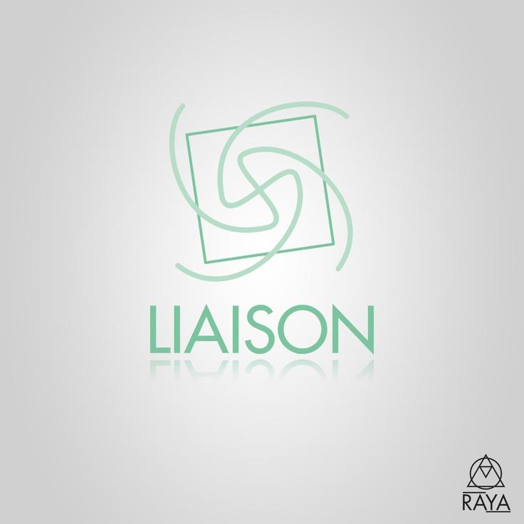 Logo para marca de perfume (hombre).