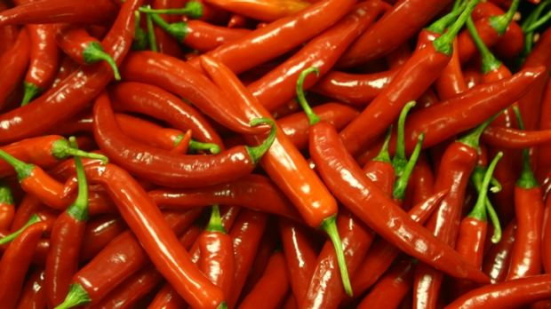 Eating spicy food every day could lower the risk of death, researchers say.