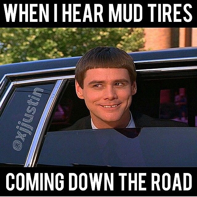Where's your favorite place to go off-roading?