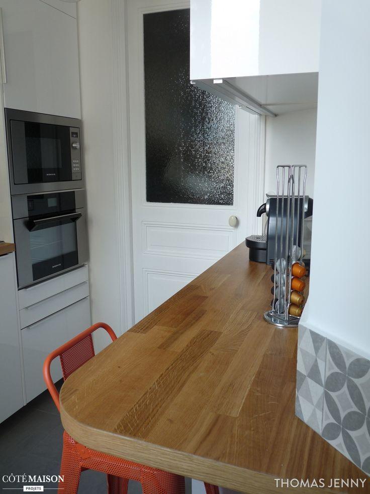 Le projet optimiser l 39 espace d 39 une cuisine avec un souci for Optimiser espace cuisine
