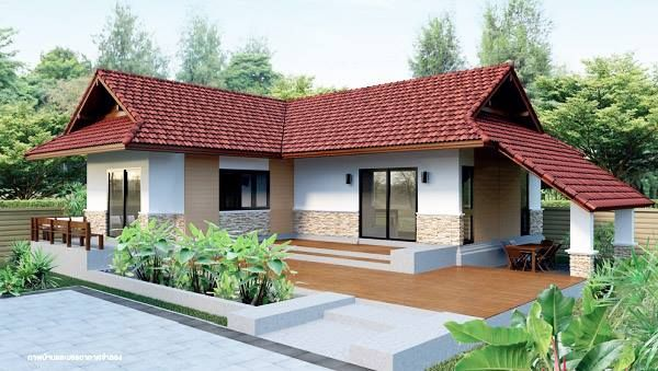 35 Beautiful Images Of Simple Small House Design Small
