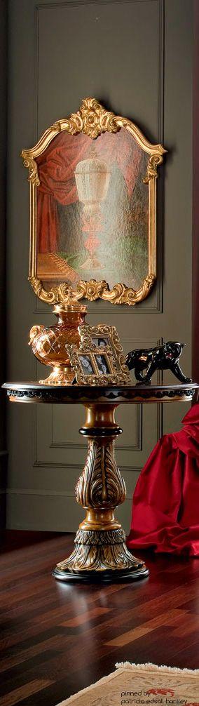 Luxury Mansion.