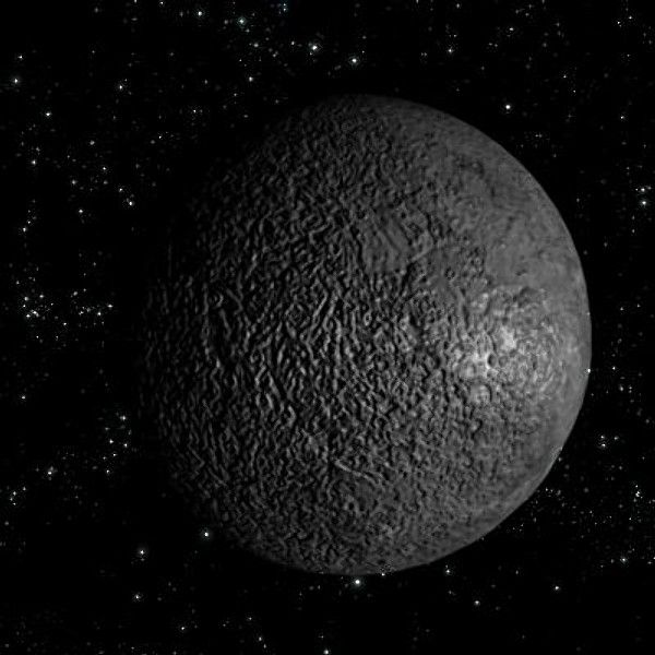 #NASA noticed something strange on the surface of #Mercury. Scientists Hypothesis is surprising